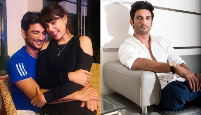 Had Rhea Chakraborty Met Sushant A Day Before His Death? Shweta Singh Kriti Shares A Video Proof