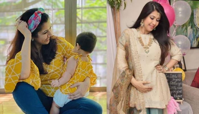 Ankita Bhargava Reveals How And Why She Had Opted For A C-Section Delivery, Shares Her Birth Plan