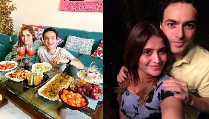 Aarti Singh Celebrates Ex-Beau, Ayaz Khan's Birthday And Pens A Lovely Wish For Her 'Closest Person'