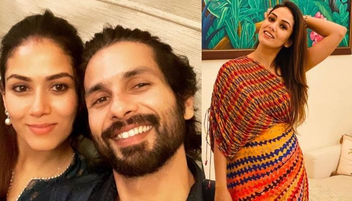 Mira Rajput Kapoor Is Missing Hubby, Shahid Kapoor, Reveals What She Loves Doing With Him The Most