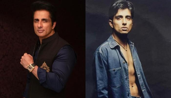 Sonu Sood Wishes His Younger Sister, Malvika On Her Birthday With A Then-And-Now Picture