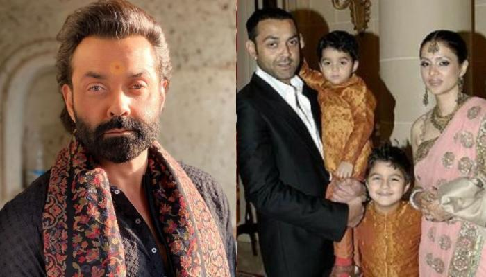 Bobby Deol Talks About His Life's Darkest Phase, Says, 'My Kids Kept Asking When I'll Go To Work?'