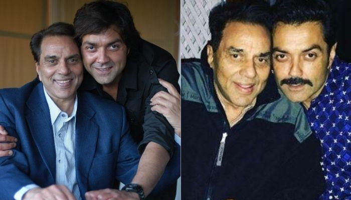 Bobby Deol Reveals What Caused The Distance Between Him And His Father, Dharmendra