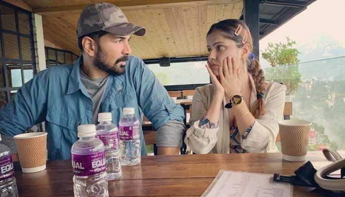 रुबीना दिलैक ने पति अभिनव शुक्ला के साथ रिश्ते को लेकर की बातचीत, कहा- 'हम परफेक्ट कपल नहीं हैं'