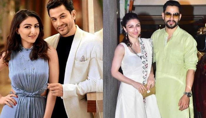 Kunal Kemmu Pens A Sweet Birthday Wish For His 'One And Only', Soha Ali Khan