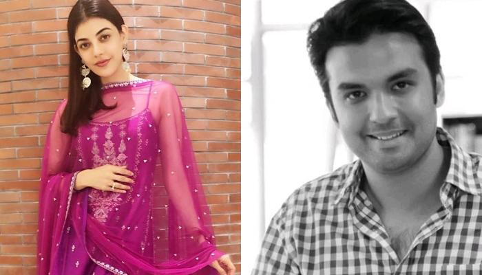 Kajal Aggarwal Is All Set To Tie The Knot With Businessman, Gautam Kitchlu, Details Inside