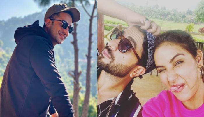 Aly Goni Wants His Rumoured Girlfriend, Jasmin Bhasin To Win 'Bigg Boss 14', Says He Will Miss Her
