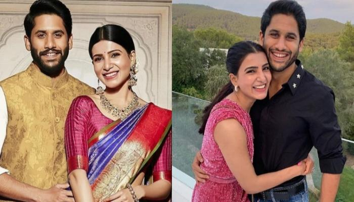 Naga Chaitanya And Samantha Akkineni's Combined Net Worth, She Is The Owner Of Two Startups