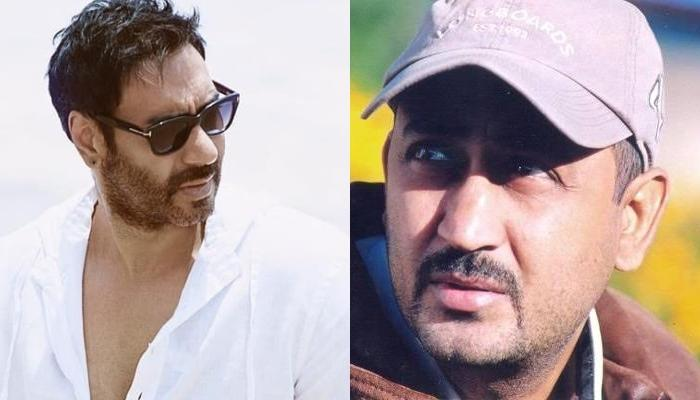 Ajay Devgn's Brother, Anil Devgan Passes Away At The Age Of 45, The Actor Mourns His Untimely Demise