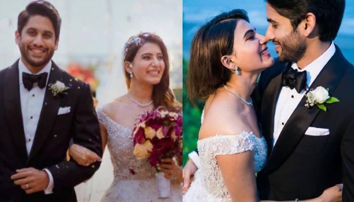 सामंथा अक्किनेनी ने अपनी तीसरी मैरिज एनिवर्सरी पर फोटो शेयर कर पति नागा चैतन्य के लिए लिखा खास मैसेज