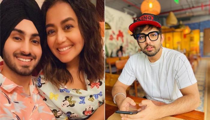 Neha Kakkar's Ex Beau, Himansh Kohli Reacts On Her Marriage Rumours With Rohanpreet Singh