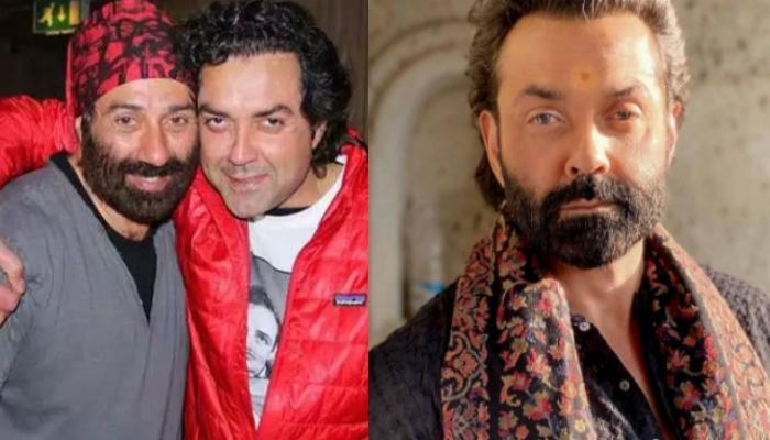 Sunny Deol Feels Brother, Bobby Deol Deserved More Than What He Got, Recalls How He Groomed Himself
