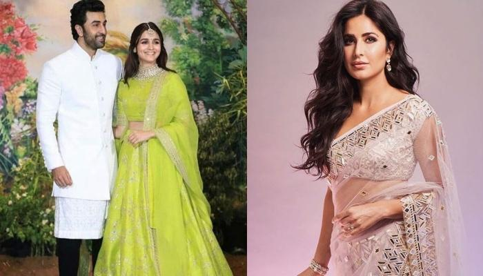 Katrina Kaif Opens Up On Whether She Would Attend Ranbir Kapoor-Alia Bhatt's Wedding Or Not