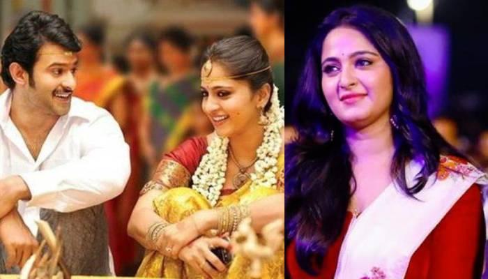 प्रभास और अनुष्का शेट्टी की शादी की तस्वीर हो रही वायरल, एक्ट्रेस ने बताई इसकी सच्चाई