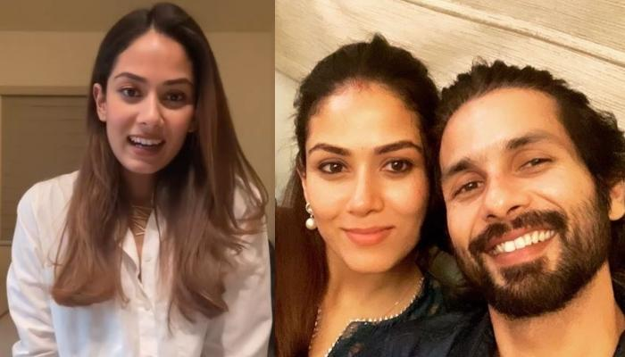 Mira Rajput Kapoor's Reply To Hubby, Shahid Kapoor's 'Why So Beautiful' IG Comment Is All About Love