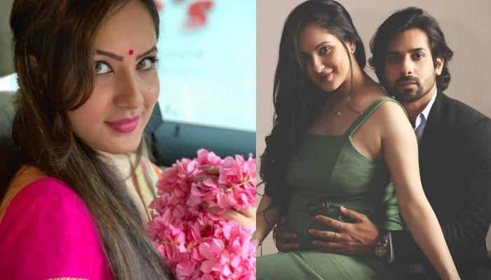 Puja Banerjee And Kunal Verma Embrace Parenthood, The Duo Welcomes Their First Child