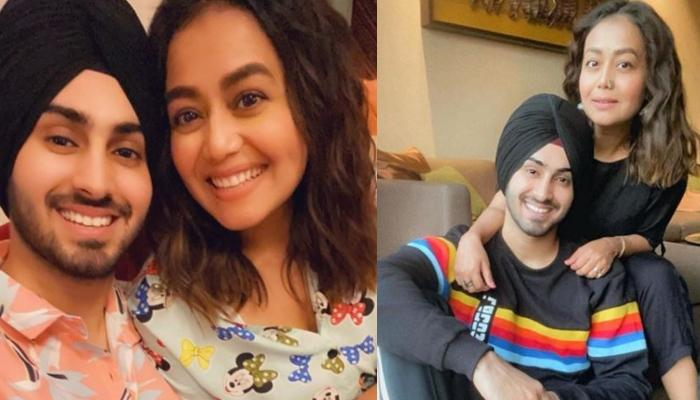 Neha Kakkar And Rohanpreet Singh Finally Confess Their Love, To-Be Bride Makes Demand Before Wedding
