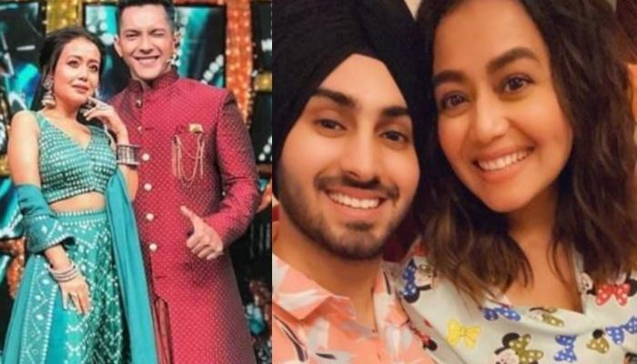 Aditya Narayan Reacts To His 'Crush', Neha Kakkar And Rohanpreet's Wedding, Speaks On Settling Down