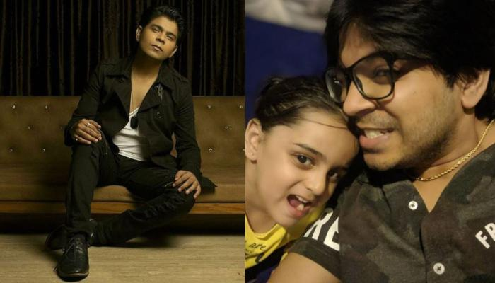 Ankit Tiwari Shares Adorable Picture With His Niece, Ruhika, Calls Her 'His Pari' [Photo Inside]