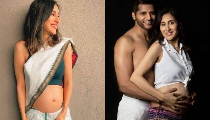 Mommy-To-Be, Teejay Sidhu Dances Her Heart Out With Her Baby Bump, Radiates Pregnancy Glow