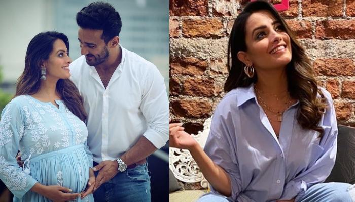 Anita Hassanandani Shares The 4 Times She Successfully Hid Her Baby Bump Before Announcing Pregnancy