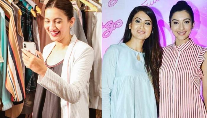 Gauahar Khan Opens Up On Meeting Her Sister, Nigaar Khan After Months In 'Bigg Boss' Season 7