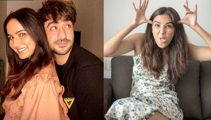 Aly Goni Shares A Mesmerising Video Of Rumoured Girlfriend, Jasmin Bhasin, Asks Fans To Support Her