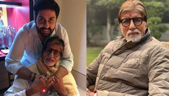 Amitabh Bachchan said the meaning of good and true friend know what he said