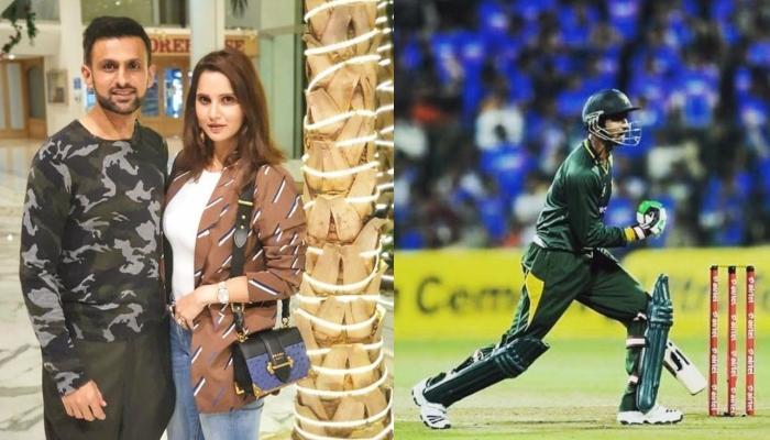 Sania Mirza Congratulates Hubby, Shoaib Malik As He Becomes First Asian To Score 10,000 T20 Runs