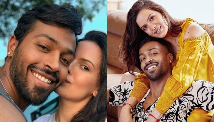 Natasa Stankovic's Adorable Birthday Wish For Hardik Pandya, Shares Glimpses Of Their Happy Moments