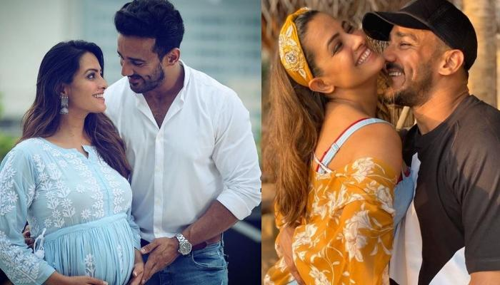 5 Times Anita Hassanandani And Rohit Reddy Had Hilariously Taken A Dig At Her Pregnancy Speculations