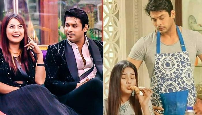 Sidharth Shukla Says He Bonded With Shehnaaz Gill As She Was Innocent, There Was No Compatibility