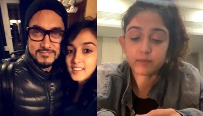 Aamir Khan's Daughter, Ira Khan Admits Being Clinically Depressed, Speaks About Her Four-Year Battle