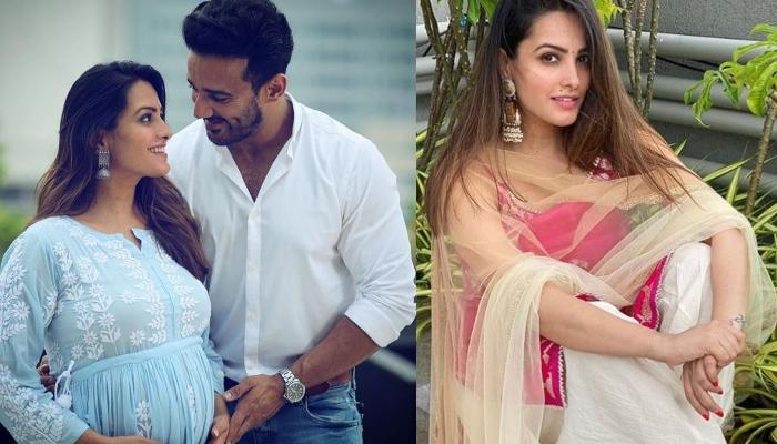 Anita Hassanandani Reveals She And Rohit Reddy Have Already Decided The Name Of Soon-To-Arrive Baby