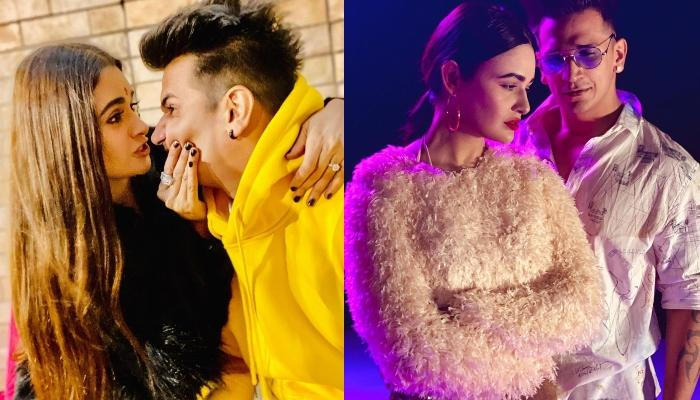 Prince Narula And His Wife, Yuvika Chaudhary Are Diagnosed With Dengue On Their Second Anniversary