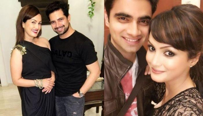 Nisha Rawal Wishes 'Devar', Kunal On His Birthday With Picture From Three Month Post Her Delivery