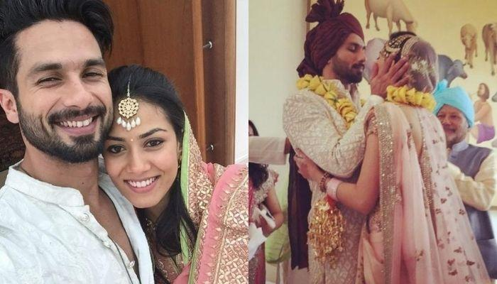 Mira Rajput Shares How She Became 'Punjabi' From 'Sindhi' After Marrying Shahid Kapoor With A Quirk