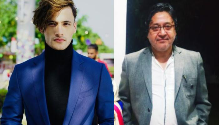 'Bigg Boss 13' Fame, Asim Riaz's Video Of His New Sea-Facing House Makes His Father Super-Emotional