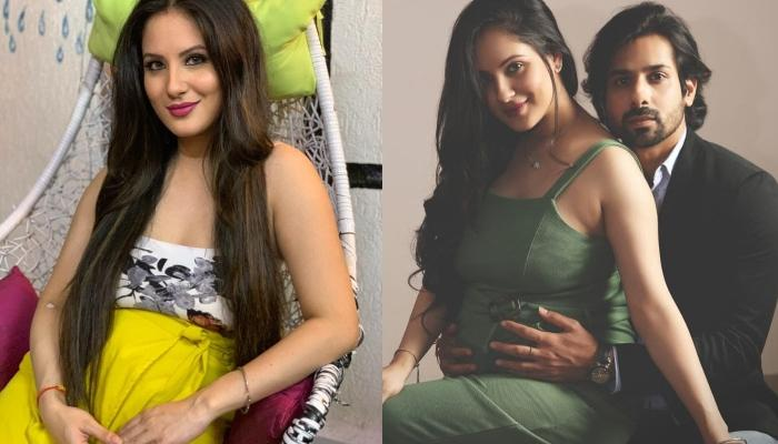 Puja Banerjee Shares First Picture With Newborn Son, Reveals Her Baby Was Kept In NICU For 3 Days