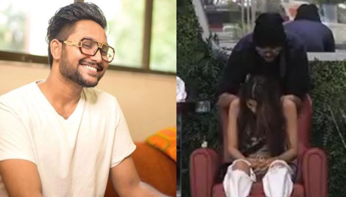 Bigg Boss 14: Kumar Sanu's Son, Jaan Kumar Reveals The Girl He Likes In The Show, Calls Him 'Bhai'