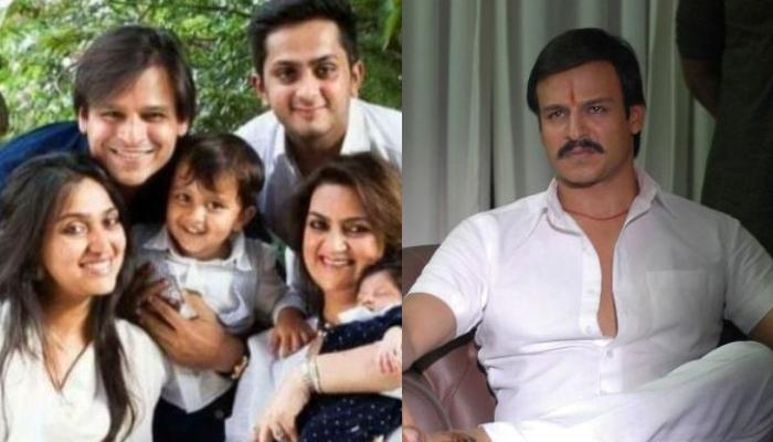 Sandalwood Drug Case: CCB Searches Vivek Oberoi's House To Find His Fled Brother-In-Law, Aditya Alva