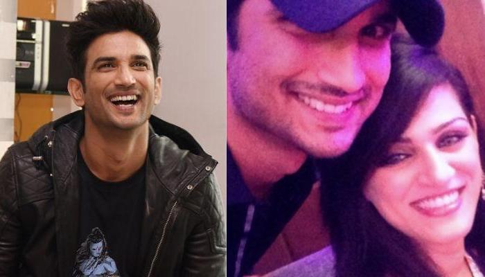 Sushant Singh Rajput's Sister, Shweta Singh Kirti Reveals What They Used To Do During Power Failures