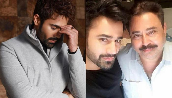'Naagin 3' Actor, Pearl V Puri's Father Passed Away After Suffering From Pneumonia [Details Inside]