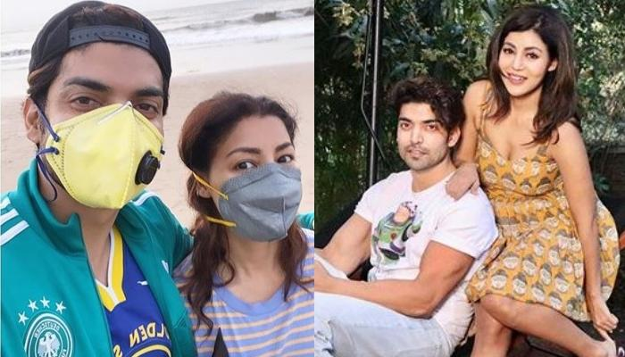 Gurmeet Choudhary And Debina Reveal How '14 Days Felt  Like 14 Years Of Vanvas' Battling With COVID