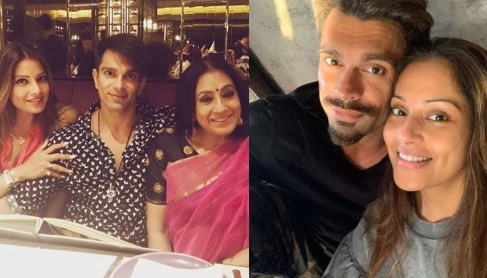 Bipasha Basu Wishes Her Mother On Her Birthday, 'Damad', Karan Singh Grover Posts A Lovely Picture