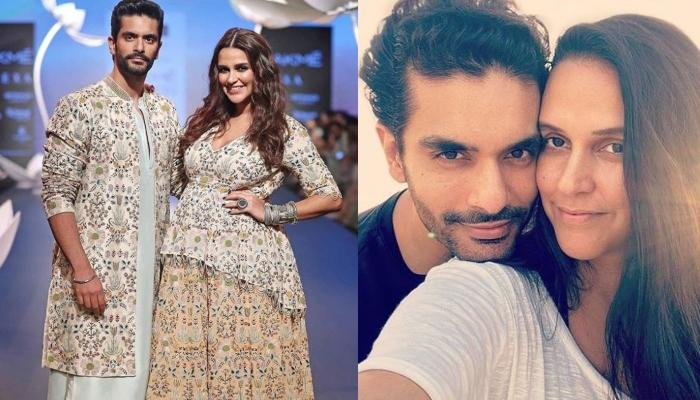 Neha Dhupia And Angad Bedi's Amazing Beach Pictures From Maldives Will Tickle Your Travel Bone