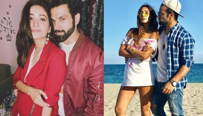Rithvik Dhanjani Is Dating Singer, Monica Dogra Post His Breakup With Asha Negi? [Details Inside]