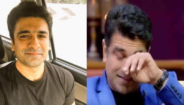 Bigg Boss 14: When Eijaz Khan Revealed The Common Reason Behind His Three Failed Relationships
