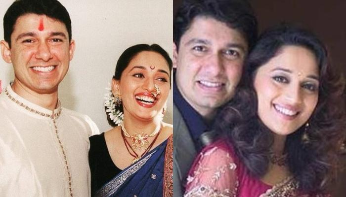 Madhuri Dixit Revealed She Used To Wake Up At 5:30 In The Morning To Make Breakfast For Her Husband