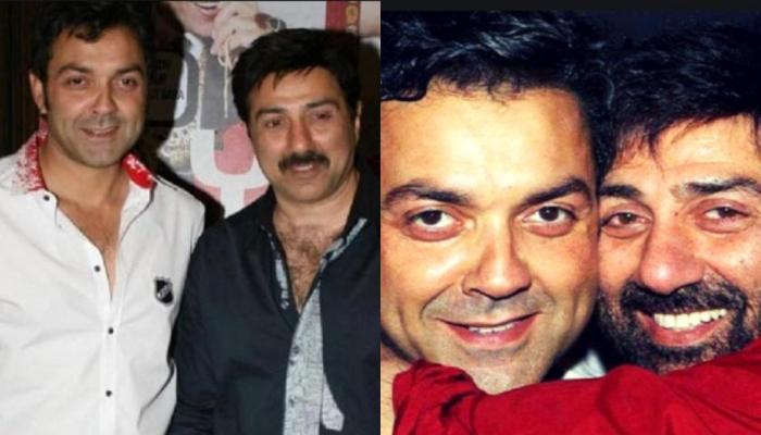Bobby Deol Recalls How His Brother, Sunny Deol Went Out Of His Way To Make His Debut Movie A Success